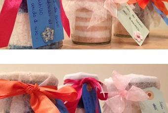 Ricetta Sali Da Bagno Fatti In Casa : Sali da bagno fatti in casa come regalo paper