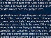 Parigi, pregare serve neppure invocare guerra. già.
