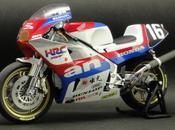Honda Hours Suzuka 1991 Team Bluefox Natsu