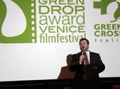 #GreenDropAward. Roma Cinema Ambiente verso COP21 Parigi