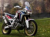 Honda Africa Twin Adventure Sports Concept Eicma 2015