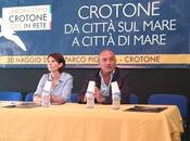 "Laboratorio Crotone pronto scrivere ""Patto Crotone"""