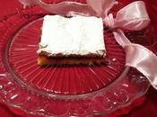 Torta Slava marmellata mirtilli rossi