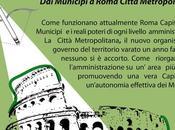 COME GOVERNA ROMA incontro novembre 2015