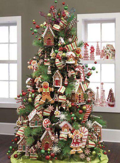 Alberi Di Natale Bellissimi Immagini.Ispirazioni Alberi Di Natale Bellissimi Paperblog