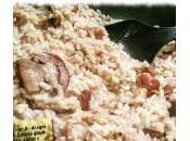 Risotto funghi: ricetta abbinamenti giusti