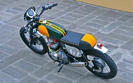 Ducati 350 GTL