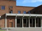 Palazzo dell'arte, Arvedi dona manutenzione tetto Comune
