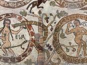 mosaico della cattedrale Otranto