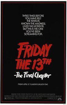 Venerdì 13 - Capitolo Finale (1984)