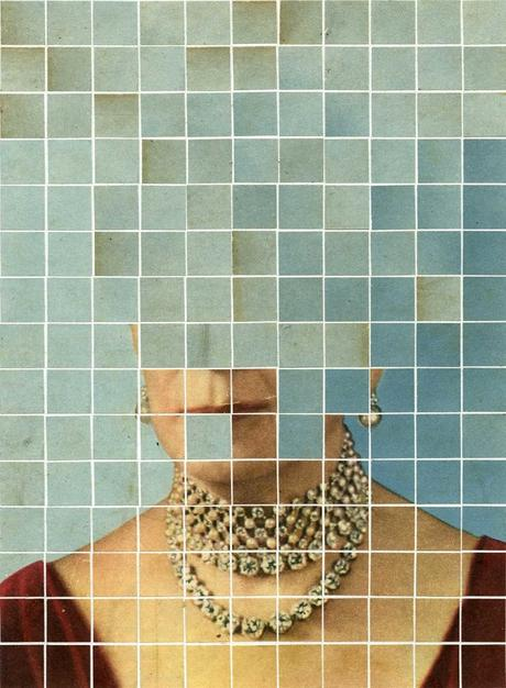 ARTE: I collage fotografici di Anthony Gerace