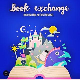 Book exchange per bambini