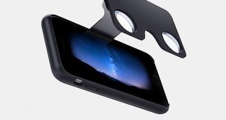 Figment VR, ecco gli occhiali compatibili con iPhone
