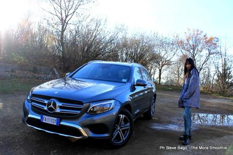 Mercedes Benz GLC ! A new Star is here!