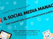 Come sono andati Twitter Stati Generali della nuova comunicazione pubblica Roma #pasocial