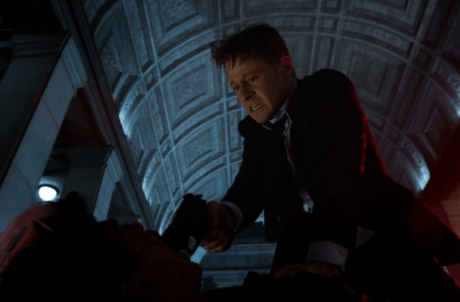 """Recensione   Gotham 2×09 """"A Bitter Pill to Swallow"""""""