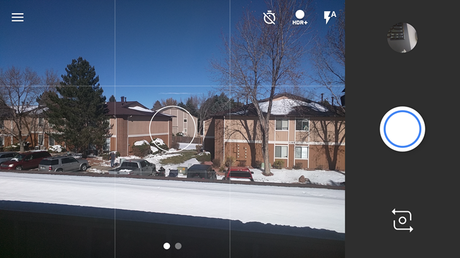[News] Google camera 3.1 disponibile al download