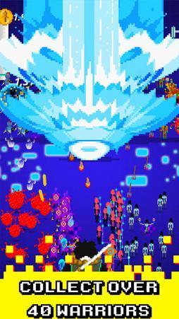 pixel-art games