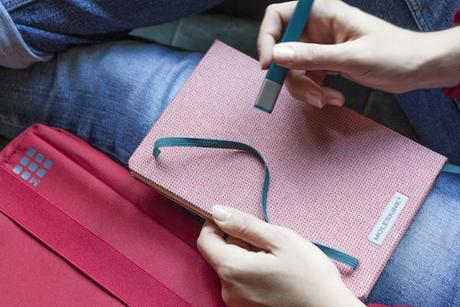 Moleskin Blend collection- idee per la nuova agenda 2016