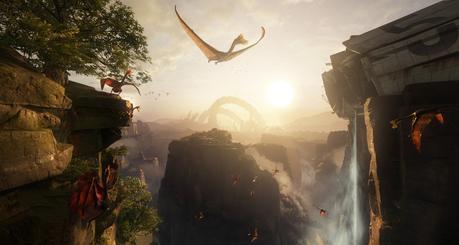 VIGAMUS Academy e Crytek insieme per un Master sullo sviluppo VR
