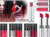 Limited Edition Alluring Reds Catrice