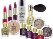 Trend Edition Natale 2015 Merry Berry Essence
