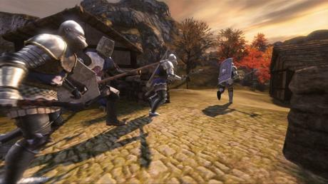 Chivalry: Medieval Warfare arriva anche su PlayStation 4 e Xbox One