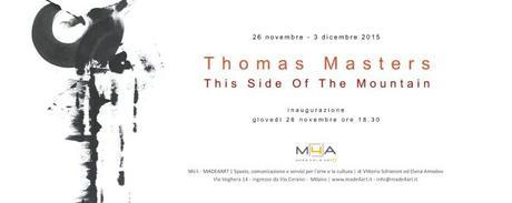 Made4Art - Invito Thomas Masters - This Side Of The Mountain