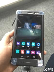 Nuove foto leaked dello Huawei Mate 8