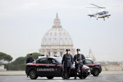 L'allarme dell'FBI all'Italia