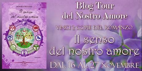 Blog Tour del Nostro Amore