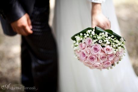 Come scegliere il bouquet da sposa alcuni consigli for Bouquet internet
