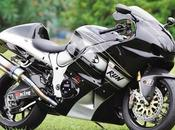 Suzuki GSX-R 1300 Hayabusa Technical Garage