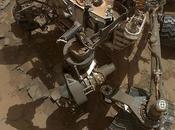 dune pietrificate Marte
