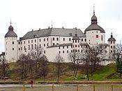 Castello Läckö.