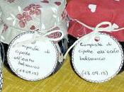 Composta cipolle Tropea all'aceto Balsamico
