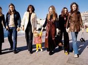 Pink Floyd Palais Sports Marsiglia: accadeva novembre 1972, Wazza