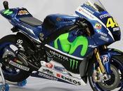 Yamaha YZR-M1 V.Rossi 2015 Workshop