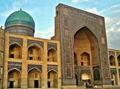 Viaggio Uzbekistan, sulle antiche rotte carovaniere