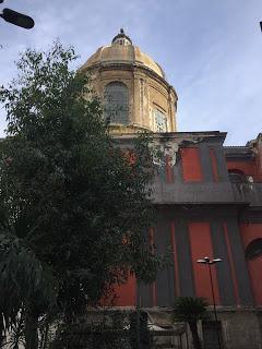 Villa Betania Napoli Tin