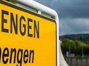 Schengen addio, così paura cambia frontiere