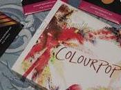 Haul House Beauty Make Geek ColourPop)