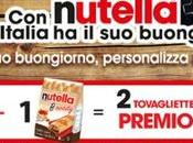 Regalo Nutella
