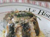Tortini Sarde Patate