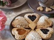 Biscotti integrali frolla all'olio
