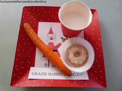 Un pensierino per babbo natale paperblog for Pensierino natale