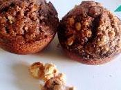 Pensieri fuori coro: Tortine tenere cacao croccante alle mandorle nocciole