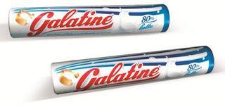 Galatine: garanzia di felicità!