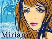 """Recensione: """"MIRIAM"""" Monica Lombardi"""