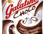 Galatine: milk tablets that have made history taste.
